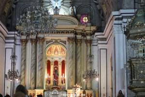 San Agustin, church, Manila, Intramuros, Baroque, UNESCO World Heritage, Philippines, Canon EOS Rebel, photo, architecture