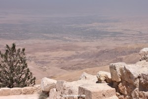 Moses, Promised Land, Mt. Nebo, Jordan, tourism, travel, photo, Canon EOS Rebel, view, vista