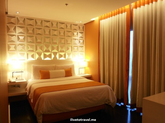Manila, Bayleaf Hotel, Philippines, Intramuros, hotel, lodging, modern, Olympus, orange