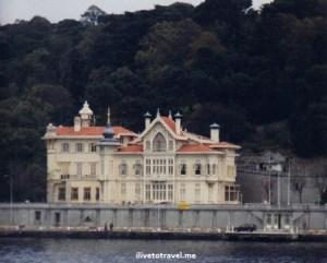 mansions, palaces, Ottoman, Istanbul, Turkey, Turkiye, Turquia, Estambul, architefcture, Bosphorus, photos, travel Canon EOS Rebel