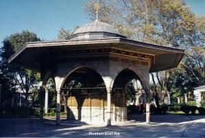 Istanbul, Turkey, Hagia Sophia, church, mosque, museum, Justinian, ablution, fountain, photo, Canon EOS Rebel, travel, history, architecture