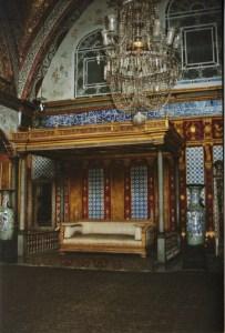 Topkapi, palace, Istanbul, Turkey, Canon EOS Rebel, Ottoman, sultan, throne