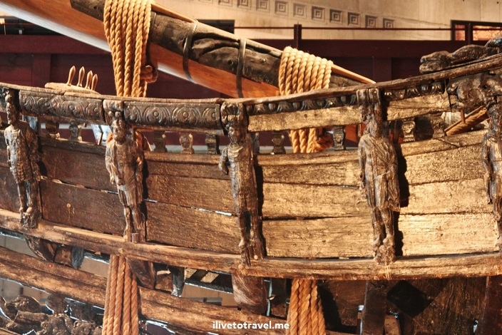 Vasa, Stockholm, Museum, ship, wreckage, Canon EOS Rebel, photo, travel