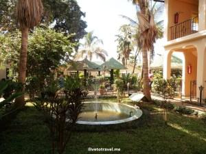 Springlands Hotel, Moshi, Tanzania, Kilimanjaro, lodging, hotel, travel, photo, Olympus