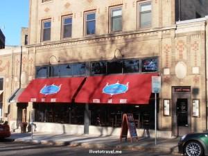 Cafe Maude, Loring Park, Minneapolis, food, foodie, travel, Olympus