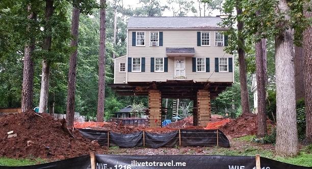 Atlanta, home. construction, lift, engineering, Samsung Galaxy