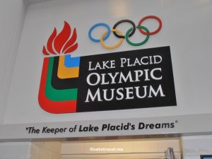 Lake Placid, Olympic museum, New York, Olympus