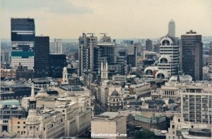 The City, London, England, United Kingdom, power center, capital city, financial center