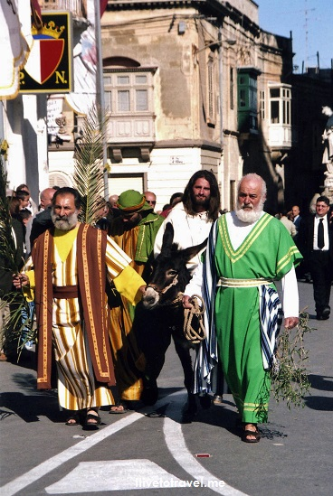 Malta, church, Catholic, Holy Week, Zubbug, procession, Good Friday, photo, travel, tradition, Jesus Christ