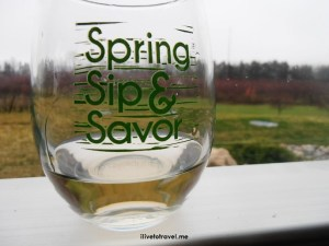 Michigan, wine, Leelanau Peninsula, Traverse City, Sip and Savor, wine tasting