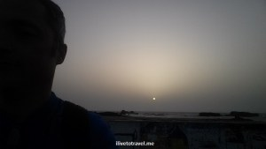 sunset, Essaouira, Morocco, ocean, Atlantic Ocean, travel, photo, Samsung Galaxy
