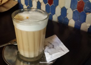 coffee, Old Medina, souk, Essaouira, Morocco, market, goods, colorful, travel, photo, Samsung Galaxy