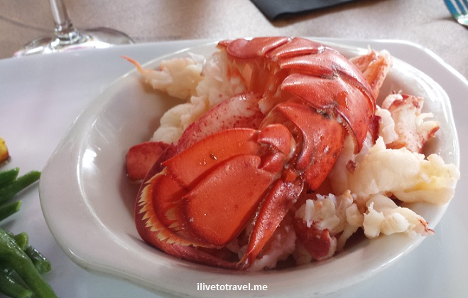 lobster, Longboat Key, seafood, foodie, delicious, travel, food, Samsung Galaxy