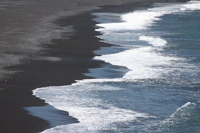 Dyrholaey, peninsula, Atlantic Ocean, Iceland, south shore, black sand, beach,travel, photo, Canon EOS Rebel