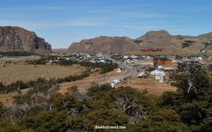 Argentina, Patagonia, El Chaltén, Senda Fitz Roy, trekking, hiking, Olympus, photo