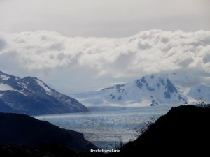 Chile, Patagonia, Torres del Paine, W circuit, hiking, trekking, travel, photo, Grey glacier, glaciar,Olympus