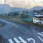 Lukla, airport, Nepal, dangerous, Himalayas, travel, flight, airplane, landing, takeoff, runway