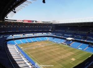 Bernabeu, Madrid, museum, museo, Real Madrid, tour, Spain, tourism, travel, photo, Olympus