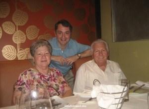 In Panama in 2009