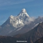Ama Dablam, Nepal, Himalayas, mountain, peak, Everest Base Camp, majestic, Samsung Galaxy