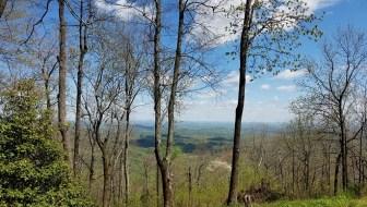 Georgia, Atlanta, hike inn, hiking, outddors, nature, photo, sky