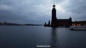 Stockholm, Sweden, City Hall, views, vistas, Gamla Stan, photo, Samsung Galaxy, S7, travel, tourism, Stadshuset