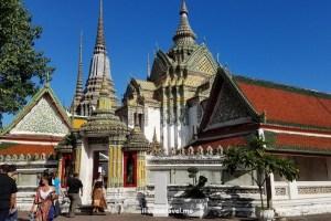 Wat Pho, reclining Buddha, Bangkok, temple, Buddishm, tourism, travel, adventure, Samsung Galaxy, photo, S7, Asia