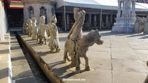 Around Wat Arun