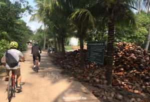 Bike tour, Bangkok, Thailand, travel, explore, adventure