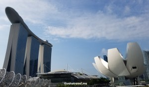Marina Bay Sands, hotel, luxury, Singapore, Asia, travel, tourism, Samsung Galaxy S7, photo