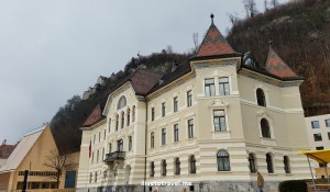 Around Vaduz