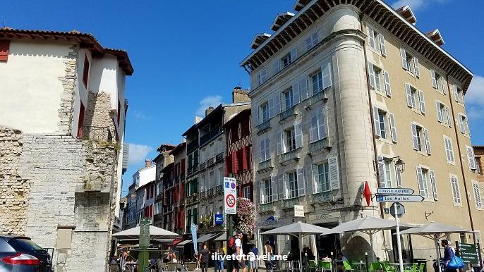 Bayonne, France, Europe, travel, photo