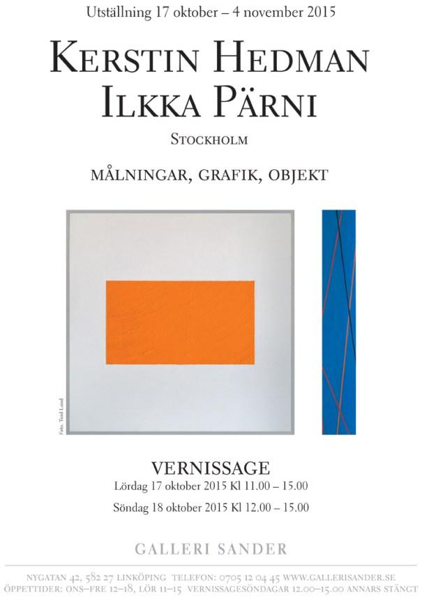 GalleriSander LINK Affisch nr10
