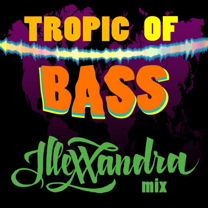 TOB Illexxandra Mix Logo 800x800