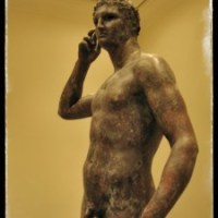 The 'Getty Bronze' forfeiture stalls badly in Italy