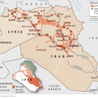 Antiquities Looting and ISIS