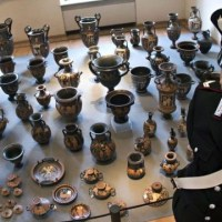 On those 5,000 Antiquities Seized in Rome