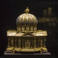 Germany sued over Nazi-era Medieval art sale