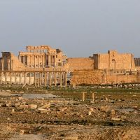 Increased attention on Syria's heritage