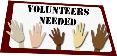 volunteer-needed