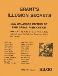 grants secrets
