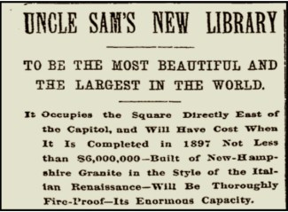 New York Times - August 1893