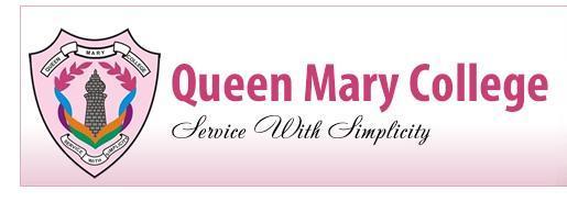 Queen Mary College Lahore Merit List 2015