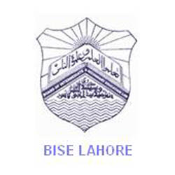 BISE Lahore 9th Result 2015