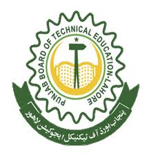 PBTE Lahore Technical Board DCom, DBA Result 2012