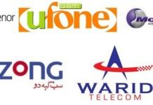How To Share Balance Zong, Jazz, Telenor, Ufone, Warid