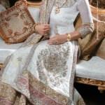 Pakistani Bridal Dresses 2015 9