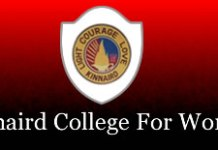 Kinnaird College For Women Lahore Admission Open Merit Lists 2015