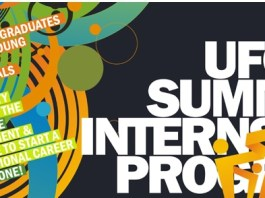 Ufone Summer Internship Program 2015