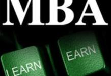What is difference between Regular MBA and Executive MBA